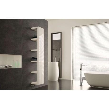 radiateur eau design quadraqua l 1828x300 irsap prix l ger. Black Bedroom Furniture Sets. Home Design Ideas