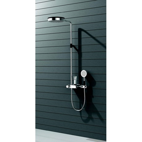 Colonne de Douche Thermostatique Addict de Paini