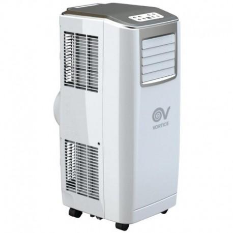 Climatiseur Mobile Monobloc Vortice CM2600