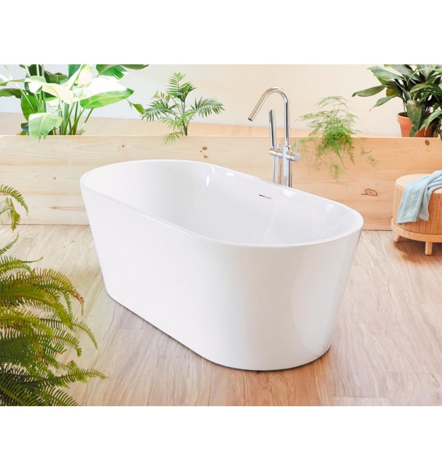 baignoire ilot torino sanycces à prix pas cher