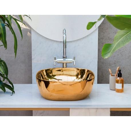 Lavabo Vasque à Poser Palermo Sanycces
