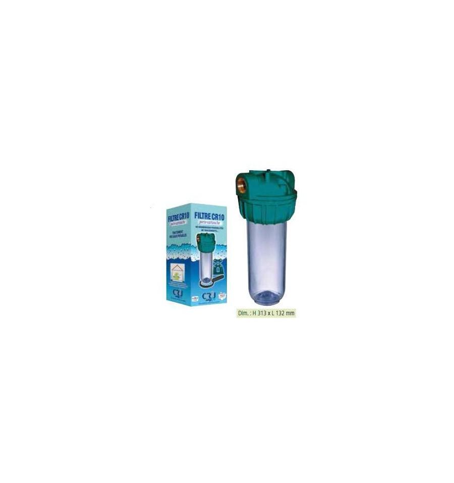 adoucisseur d 39 eau diamant 3 22 litres cr2j aqualine
