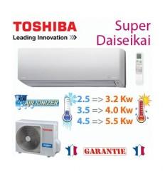 Toshiba Super Daiseikai Réversible