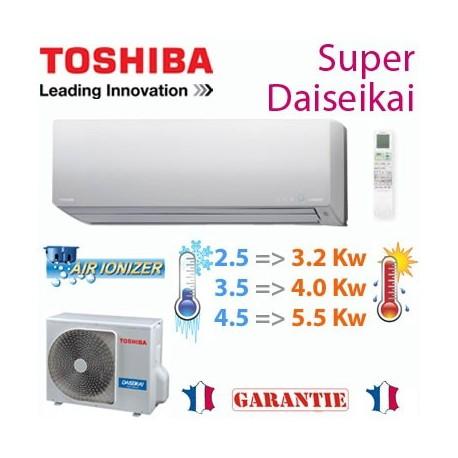 Toshiba Super Daiseikai