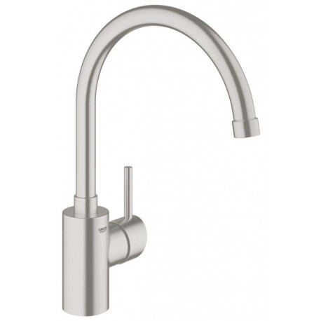 Mitigeur évier Grohe Concetto 32661DC1