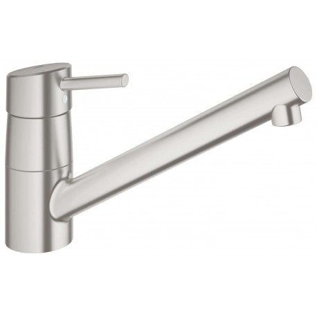 Mitigeur évier Grohe Concetto 32659DC1