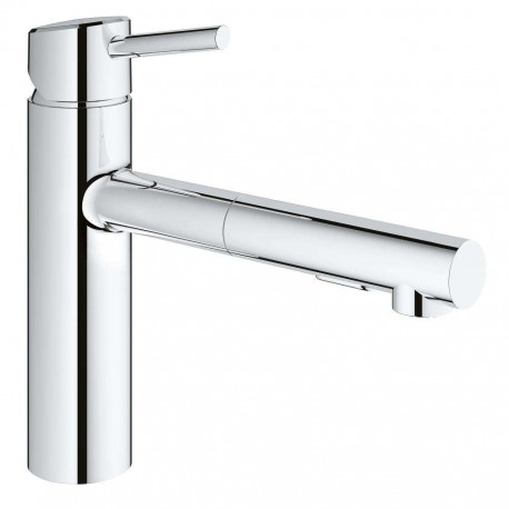 Mitigeur évier Grohe Concetto 30273001