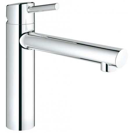 Mitigeur évier Grohe Concetto 31210001