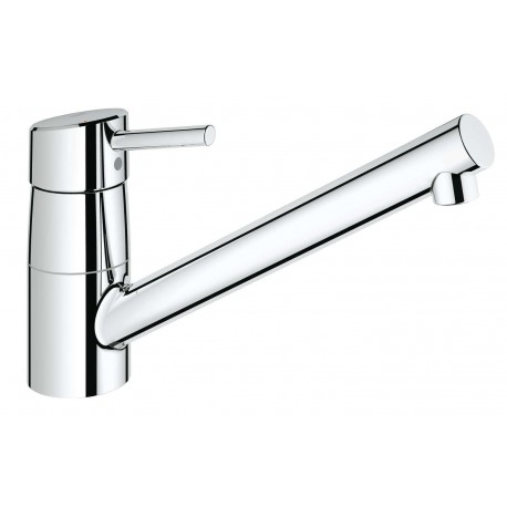 Mitigeur évier Grohe Concetto 32660001