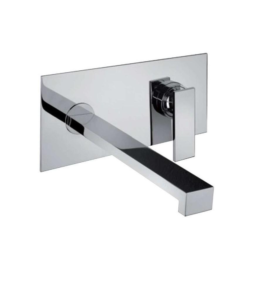 mitigeur lavabo encastrer mural pasol de pa ni prix canon. Black Bedroom Furniture Sets. Home Design Ideas