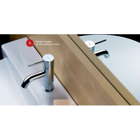 Mitigeur Lavabo ou Lave Mains Collection Cox par Paini