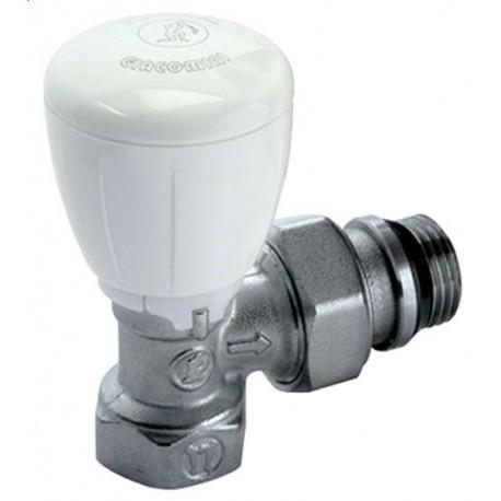 Robinet Micrométrique Thermostatisable R421TG 1/2 de Giacomini