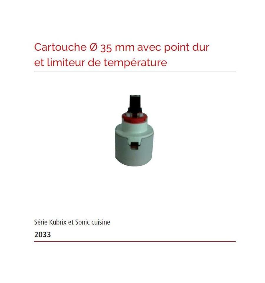 cartouche 35mm 2033 de paini france prix pas cher. Black Bedroom Furniture Sets. Home Design Ideas