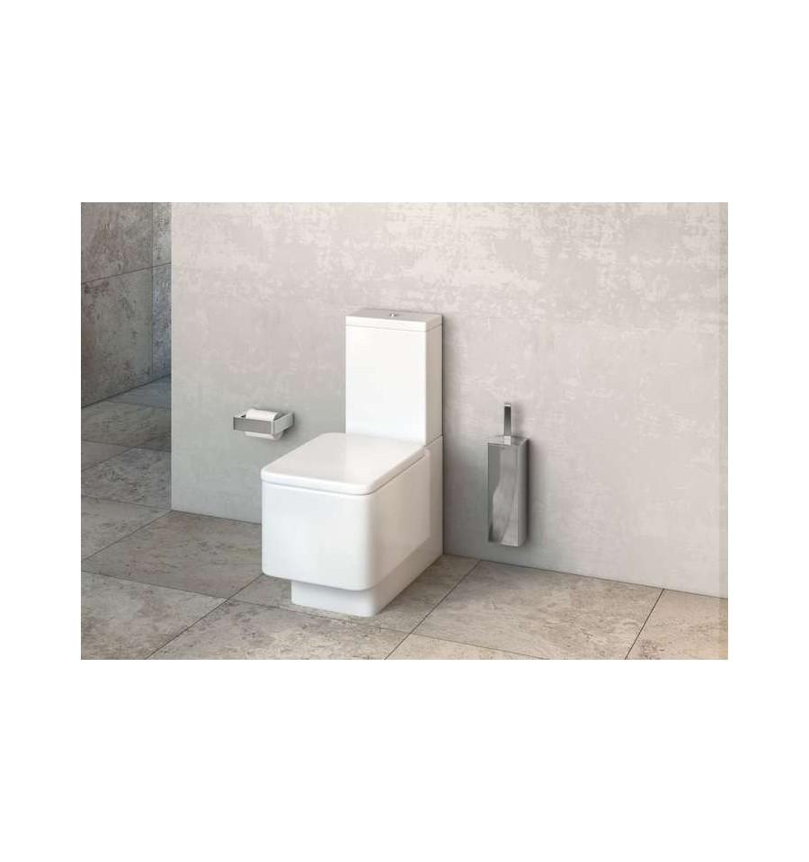 pack wc complet en porcelaine element de roca prix pas cher. Black Bedroom Furniture Sets. Home Design Ideas
