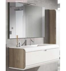 Pack Austral 600 (Meuble 1 tiroir + Vasque) O'design par Ottofond