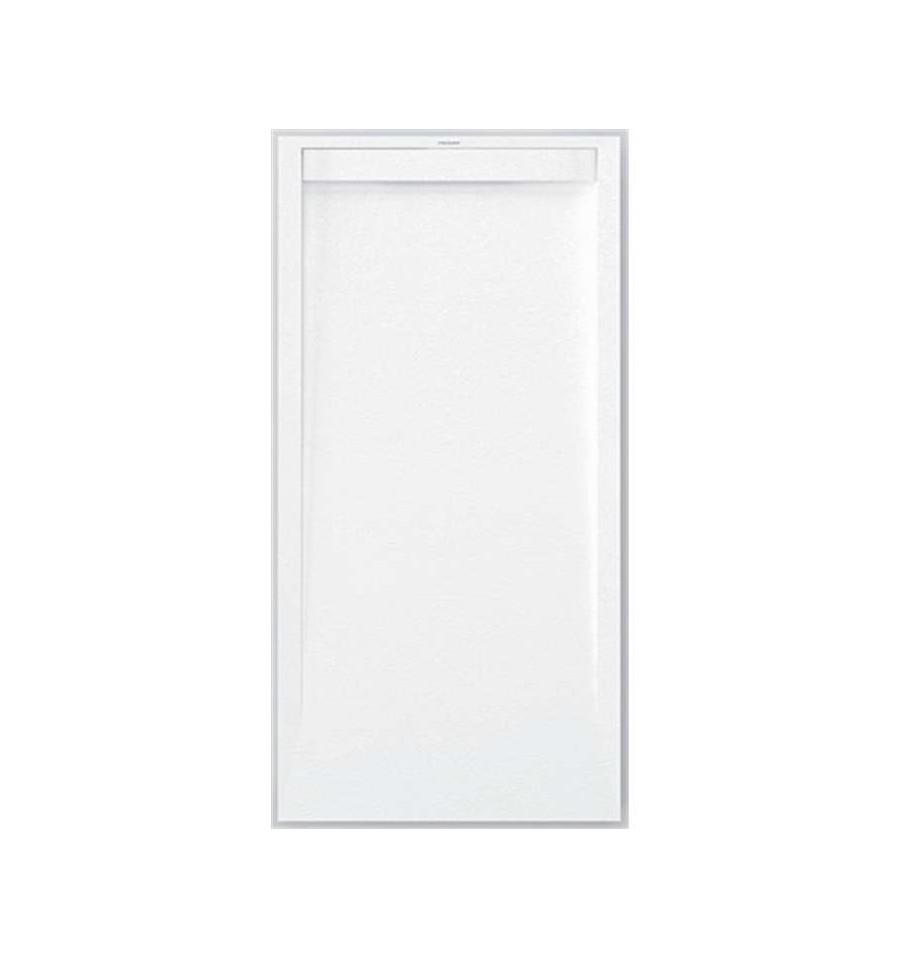 receveur douche sur mesure large 100 cm liceo vulcano mcbath prix pas cher. Black Bedroom Furniture Sets. Home Design Ideas