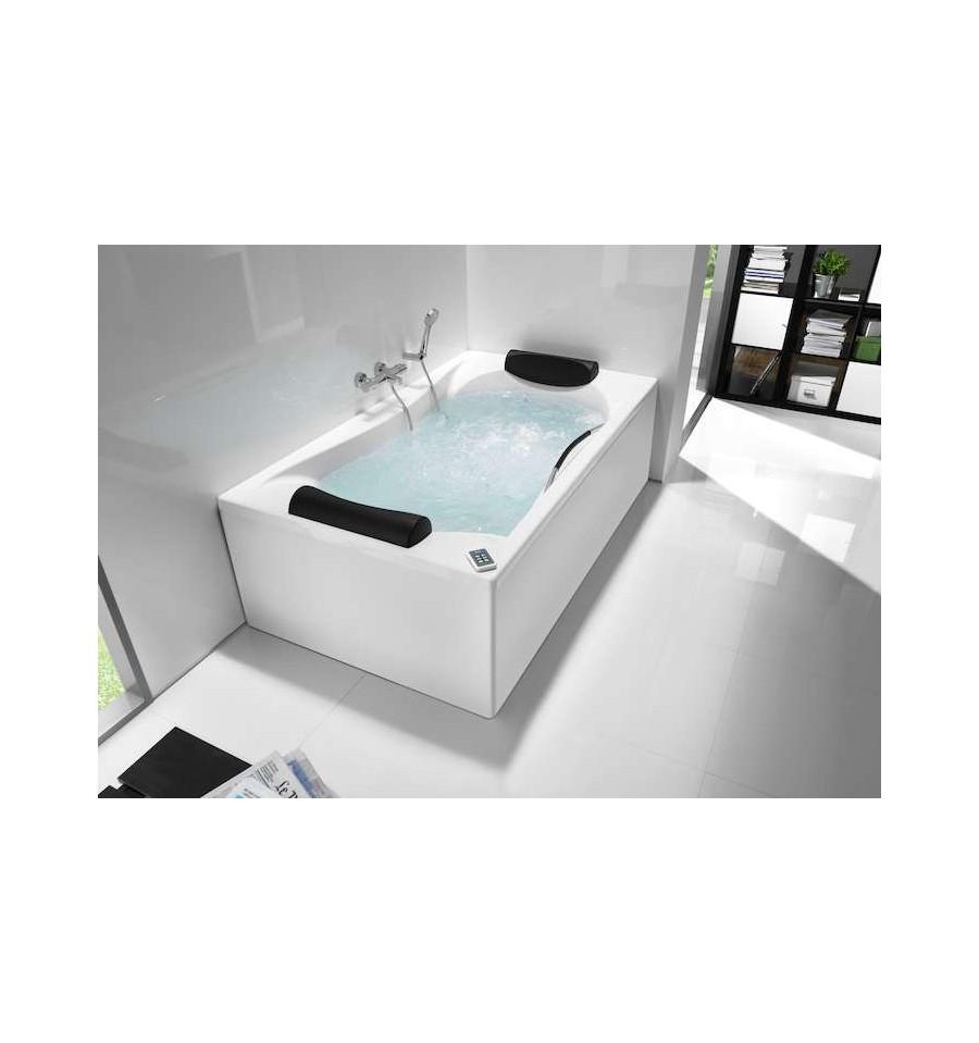 baignoire becool biplace baln o premium par roca prix pas cher. Black Bedroom Furniture Sets. Home Design Ideas