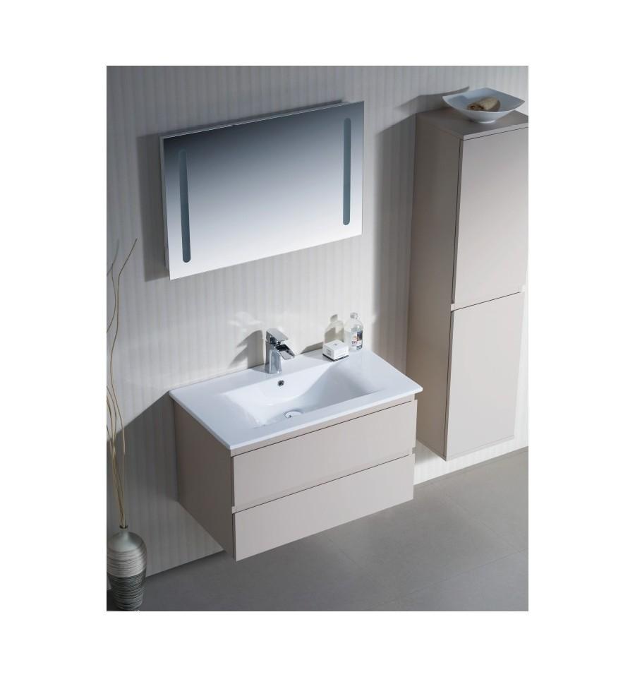 meuble salle de bain color ottofond