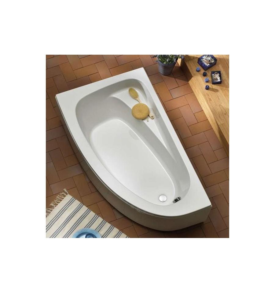 baignoire d 39 angle marina par o 39 design ottofond prix pas cher. Black Bedroom Furniture Sets. Home Design Ideas