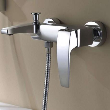 mitigeur bain douche pas cher mitigeur bain douche grohe robinet douchette cuisine pas cher. Black Bedroom Furniture Sets. Home Design Ideas