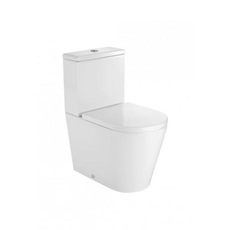 Pack WC au Sol Inspira Round de Roca