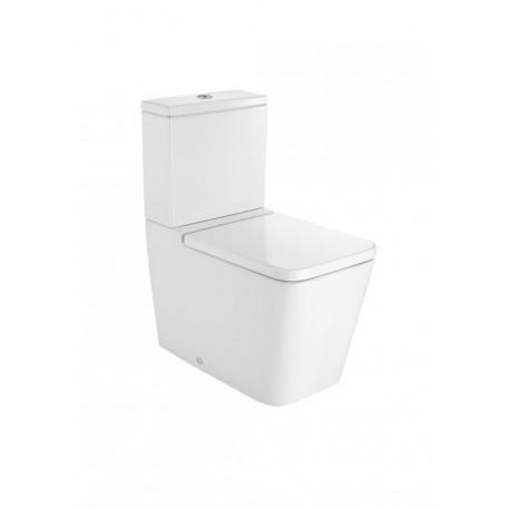 Pack WC au Sol Inspira Square de Roca