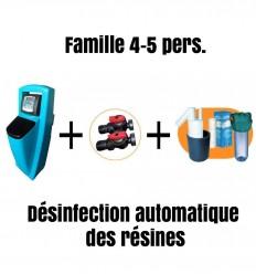 Adoucisseur d'Eau Diamant 3 - 22 litres - CR2J Aqualine
