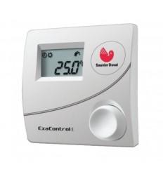 Thermostat d'Ambiance Exacontrol E de Saunier Duval