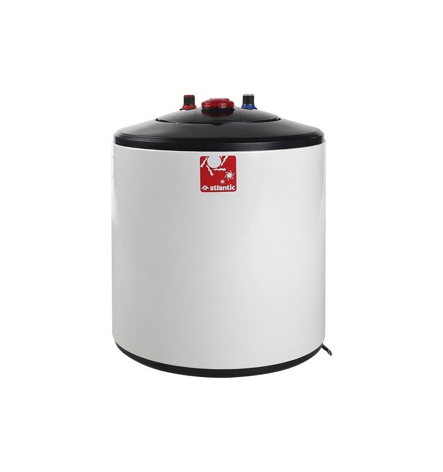 chauffe eau electrique compact 15 litres sur evier atlantic pas cher. Black Bedroom Furniture Sets. Home Design Ideas