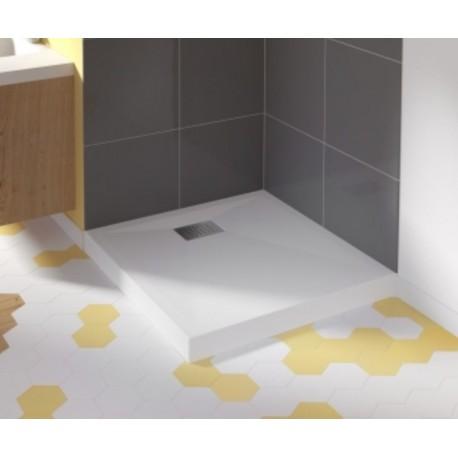 receveur douche kinesurf 80x80 par kinedo prix pas cher. Black Bedroom Furniture Sets. Home Design Ideas