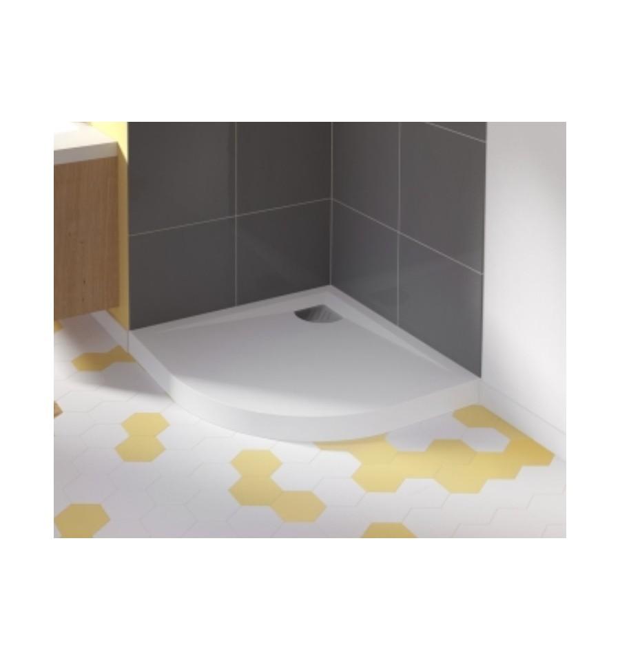 receveur de douche a carreler 160x90 pas cher. Black Bedroom Furniture Sets. Home Design Ideas