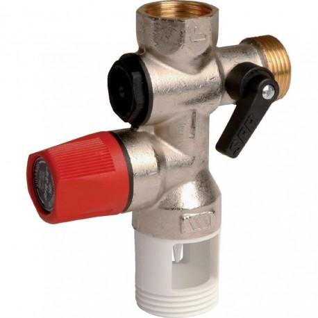 Groupe de s curit droit sfr 3 4 20 27 watts - Pack securite sfr ...