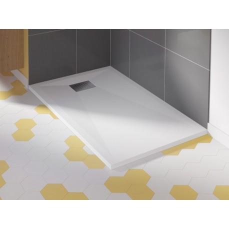 receveur douche kinesurf 170x80 extraplat par kinedo prix pas cher. Black Bedroom Furniture Sets. Home Design Ideas