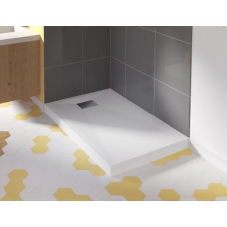 receveur douche kinesurf 180x80 par kinedo prix pas cher. Black Bedroom Furniture Sets. Home Design Ideas