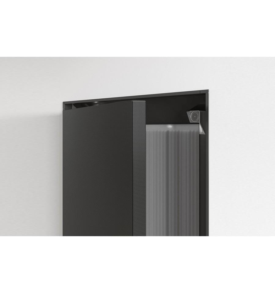 radiateur face zero h1600mm 720 watts irsap prix pas cher. Black Bedroom Furniture Sets. Home Design Ideas