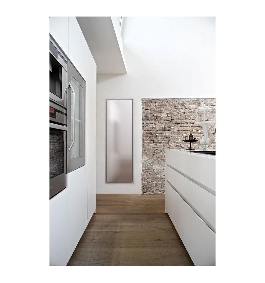 radiateur face zero air h1800mm 1220 watts irsap prix pas cher. Black Bedroom Furniture Sets. Home Design Ideas