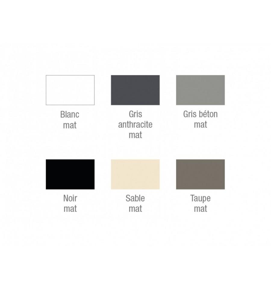 receveur extra plat 160x90 finest jacob delafon receveur douche antidrapant extraplat with. Black Bedroom Furniture Sets. Home Design Ideas