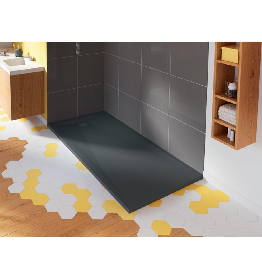 largeur douche italienne excellent porte de douche l longueurxr uua with largeur douche. Black Bedroom Furniture Sets. Home Design Ideas