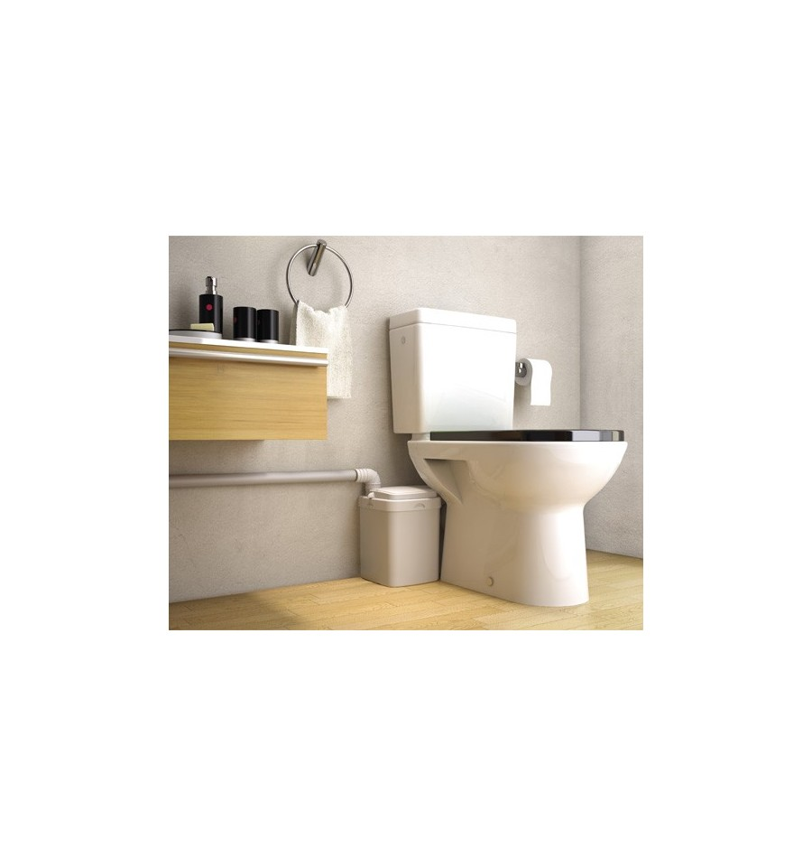prix d un sanibroyeur wc with prix d un sanibroyeur wc gallery of wc suspendu le beausset with. Black Bedroom Furniture Sets. Home Design Ideas