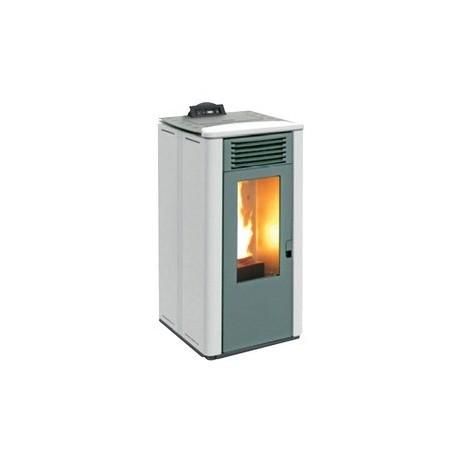 katla 9 kw canalisable calid al le po le granul s ou pellets prix fum est ici. Black Bedroom Furniture Sets. Home Design Ideas