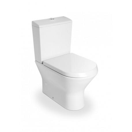 Pack WC Complet Nexo Compact de Roca