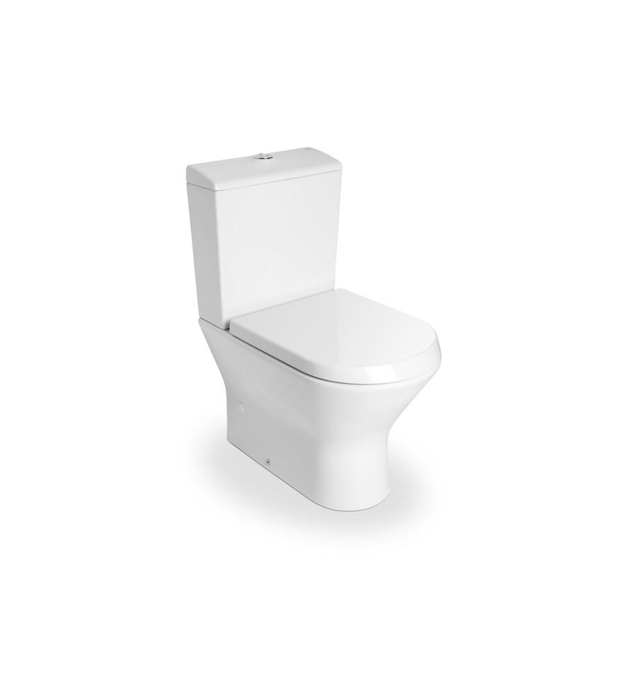 pack wc complet nexo compact de roca pas cher