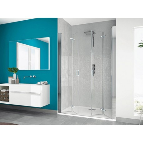 porte de douche smart s sans seuil kinedo 110 x 200 5 cm prix douch ici. Black Bedroom Furniture Sets. Home Design Ideas