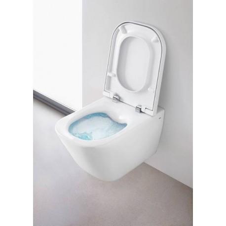 Pack WC Suspendu Sans Bride The Gap de Roca