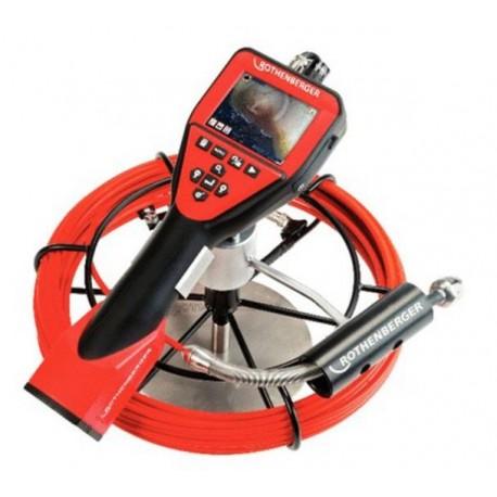 Caméra de Contrôle Roscope i2000 Rothenberger