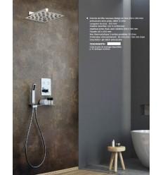 s lection d 39 ensembles de douche encastrer par brico plomberie brico plomberie. Black Bedroom Furniture Sets. Home Design Ideas