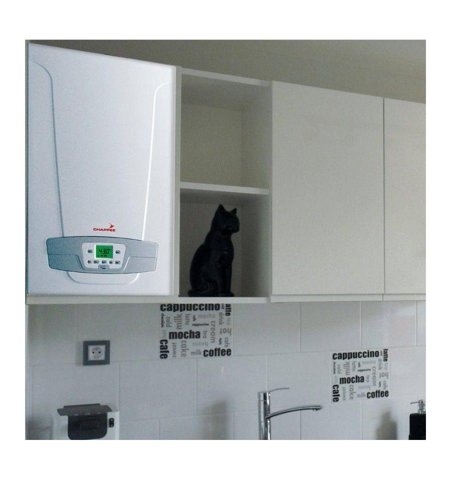 chaudi re initia plus compact hte chapp e prix le plus bas ici. Black Bedroom Furniture Sets. Home Design Ideas