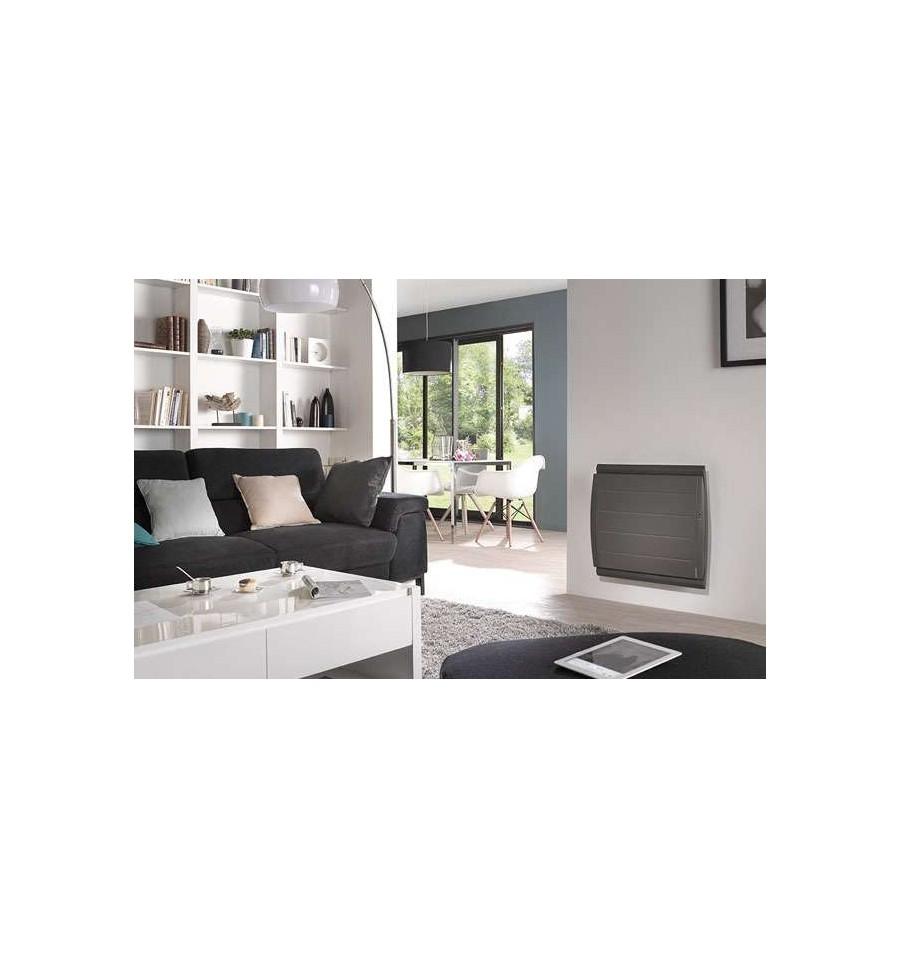 radiateur electrique maradja atlantic horizontal pi connect prix fou. Black Bedroom Furniture Sets. Home Design Ideas