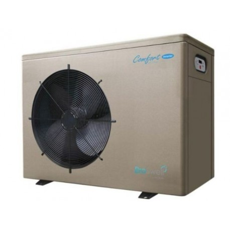 pompe chaleur piscine comfortline inverter proswell prix mini. Black Bedroom Furniture Sets. Home Design Ideas