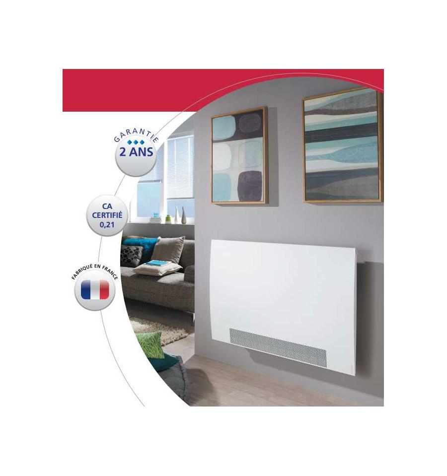 radiateur electrique panama access atlantic horizontal prix fou. Black Bedroom Furniture Sets. Home Design Ideas